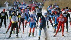 В Смоленске пройдет «Лыжня России — 2019»