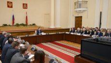 В Смоленске оценили влияние надзорных органов на инвестиционный климат региона