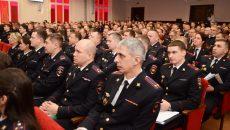 В Смоленской области снизилось число разбоев и мошенничеств