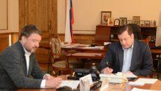 Крупный инвестор вложит в экономику Смоленской области полтора миллиарда рублей