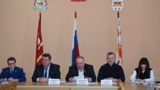 В Смоленской области досрочно прекращены полномочия главы Духовщинского района