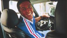 Смоленский таксист похитил телефон у пассажира