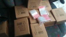 Белорусский контрабандист купил в Смоленске 60 килограммов насвая