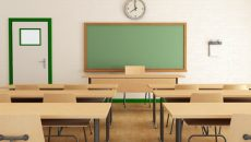 В школах Смоленска объявили карантин