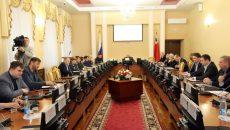 В Смоленске стартовала кампания по подготовке к выборам нового главы города