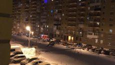 МЧС в Смоленске прояснило ситуацию с предполагаемым ЧП в Миловидово