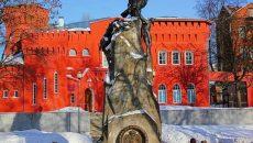 В Смоленске туристов выставили из музея Великой Отечественной войны
