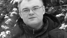 В Смоленске скоропостижно скончался журналист Сергей Морозиков