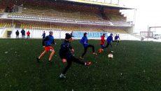 В Смоленске болельщики поддержали футбольный «Днепр» турниром
