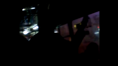 В Смоленске езду в неисправном троллейбусе сняли на видео