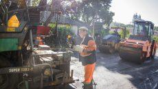 В Смоленске определили перечень дорог для ремонта в этом году