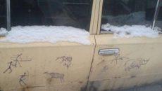 В Смоленске объявились похитители бензина