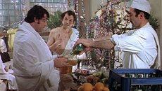 Стало известно, как в Смоленске будут работать бани в новогодние праздники