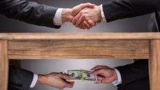 В Смоленской области вырос средний размер взятки