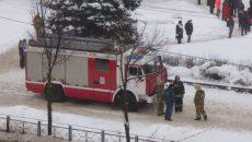 В Смоленске зафиксирован ряд ложных сообщений о минировании