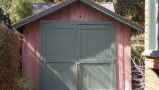 Смолянин спрятал в гараже тело убитого им друга