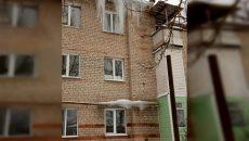 В Смоленской области житель многоэтажки сообщил о возможности взрыва газа из-за халатности коммунальных служб