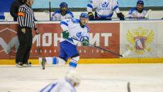 В Смоленске ХК «Монолит» сразится с ХК СГАФКСТ в рамках чемпионата области по хоккею