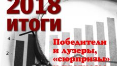 Смоленск-2018. Итоги года