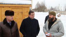 Алексей Островский поручил нанять тренера по борьбе для ФОКа в Тёмкино