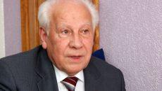 Умер последний председатель Верховного совета СССР, уроженец Смоленска Анатолий Лукьянов
