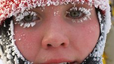 Синоптики рассказали о погоде в Смоленске в последний понедельник января