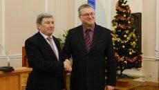 В Смоленске вручили литературную премию Михаила Исаковского
