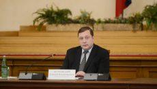 Алексей Островский распорядился выплатить по миллиону рублей семьям смолян, погибших в аварии под Калугой