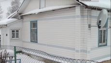 Четыре смоленские семьи погорельцев получили новое жилье