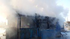 Стали известны обстоятельства смертельного пожара под Смоленском