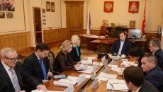 Алексей Островский высказался о реконструкции проспекта Гагарина в Смоленске