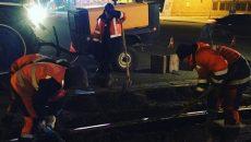 В Смоленске водителей призывают быть бдительными при проезде по проспекту Гагарина