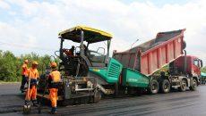 Смоленская область получит на дороги почти 2 миллиарда рублей