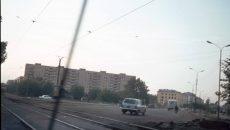 Уникальный ретро-снимок перекрестка в Смоленске попал в Сеть