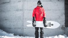Сноубординг — идеальный вид спорта для любителей активного образа жизни