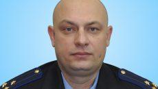 Ушел из жизни руководитель подразделения смоленского УФСБ, полковник Юрий Тарасов