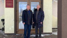 Спикер Госдумы Володин направил 22 миллиона рублей из своих доходов на строительство школы в Смоленской области