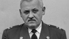 В Смоленске умер замначальника областного отряда противопожарной службы