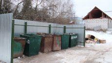 В Смоленской области увеличат парк мусороуборочной техники