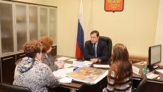 Благодаря содействию Алексея Островского будет проведен ремонт детской художественной школы под Смоленском