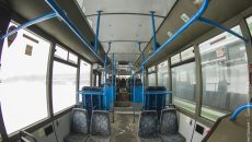 В Смоленске ищут свидетелей падения пассажирки автобуса на дорогу