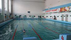 Удержали на плаву: в Смоленске продолжил работать обновлённый бассейн «Днепр»