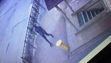 В Смоленске ищут неадекватного незнакомца, который напал на девушку
