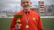В Смоленске у начинающего футболиста диагностировали рак крови