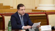 Алексей Островский поднял «газовый вопрос» в Москве