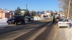 ГИБДД усилит контроль скоростного режима на федеральных трассах под Смоленском