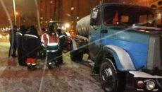 Авария на водозаборе в Смоленске оставила без воды больше 126 тысяч жителей