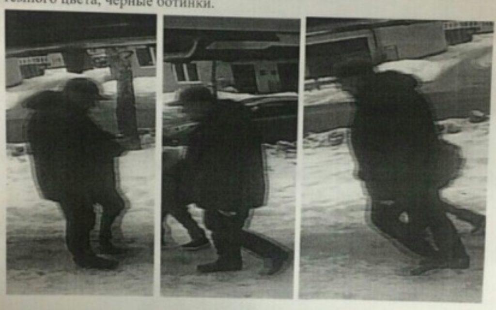 МВД прокомментировало сообщения о розыске педофила под Смоленском (фото vk.com vsafonovo)