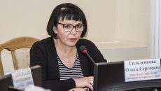 Врип главы Смоленска может стать женщина