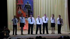 Под Смоленском состоялся фестиваль патриотической песни «Споём, бача, споём»